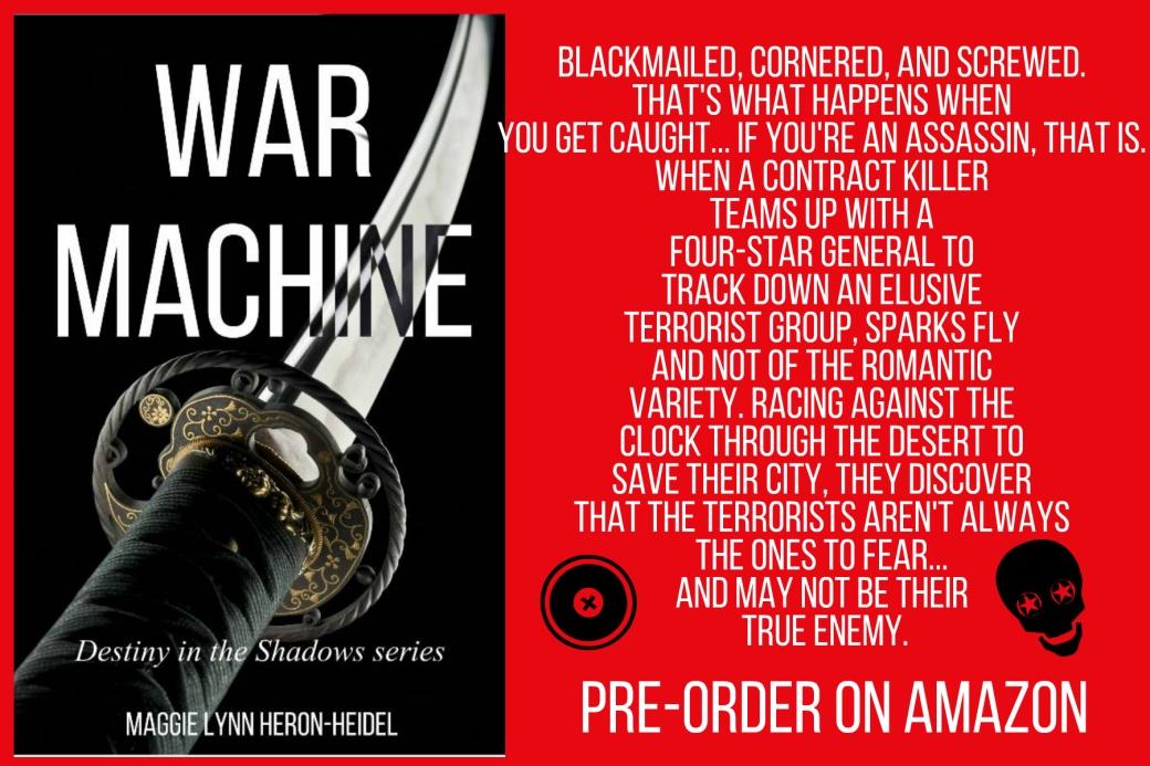 War Machine Destiny in the Shadows Amazon